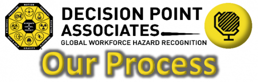 Decision Point Associates - Our Process
